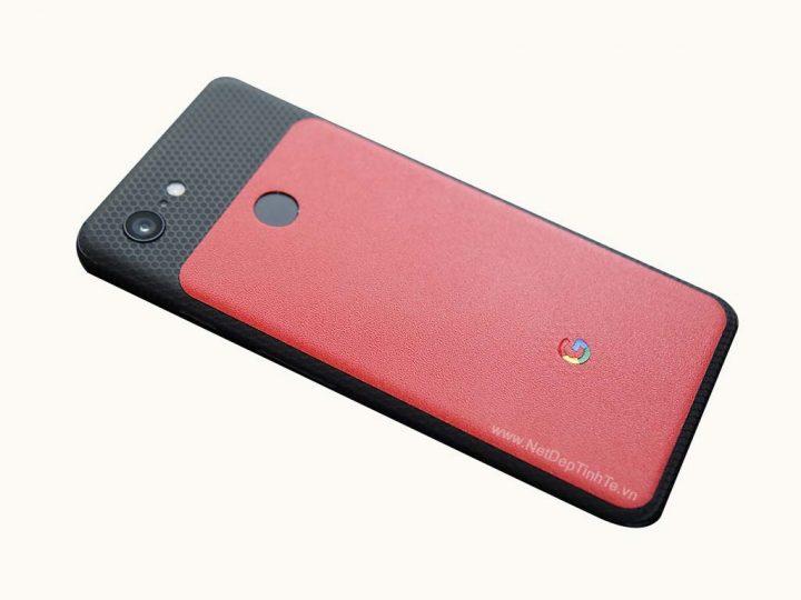 Skin film 3M điện thoại Google Pixel 3XL