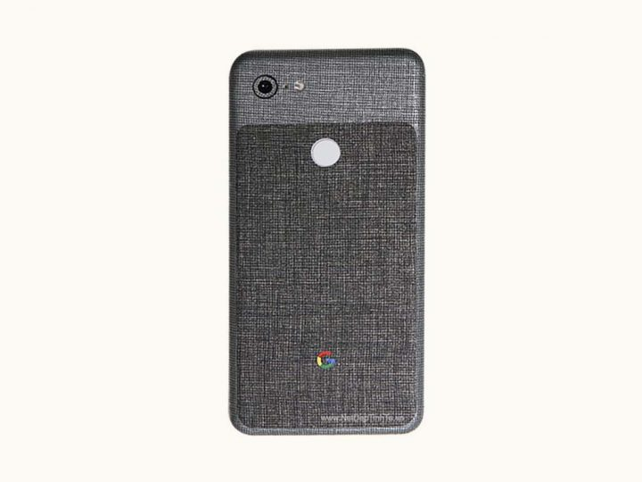 Skin film 3M điện thoại Pixxel 3XL