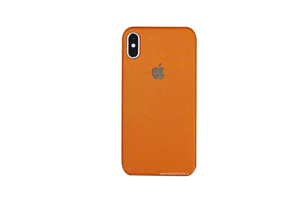 Skin film 3M điện thoại Iphone Xs