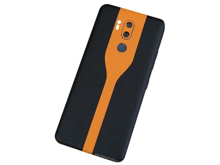 Skin film 3M điện thoại LG G7 ThinQ