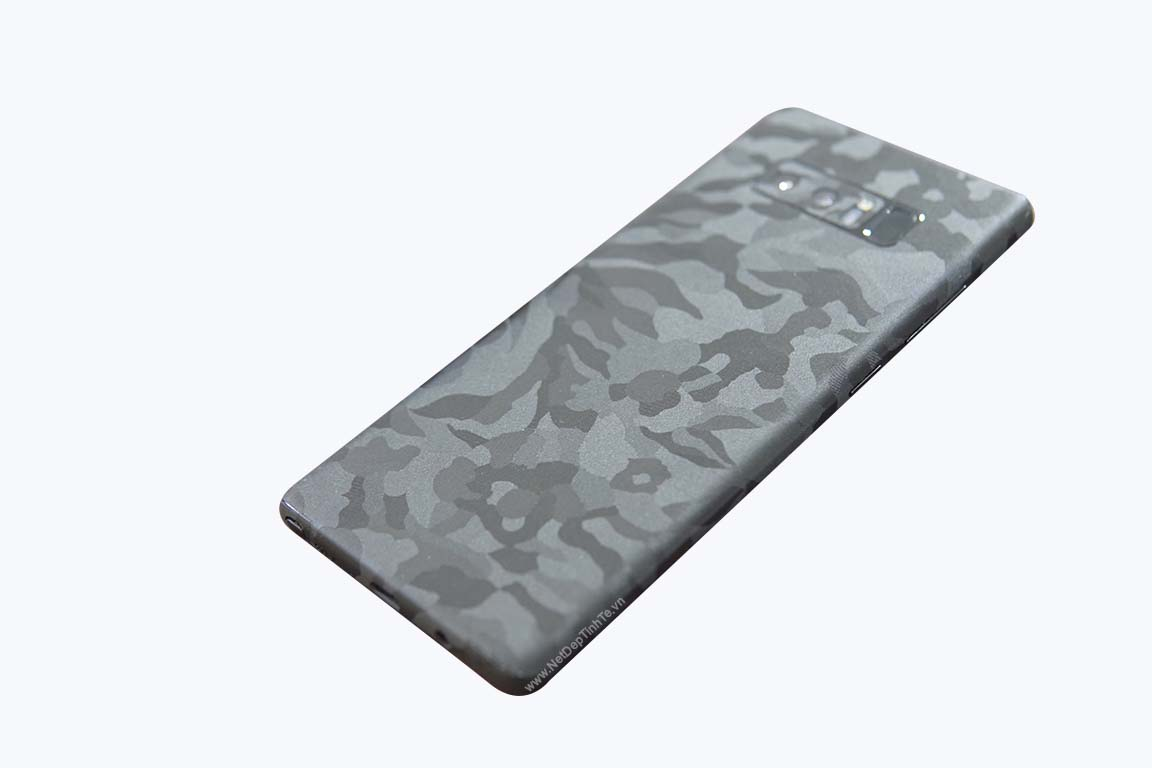 Skin Film 3M Điện Thoại Samsung Note 8