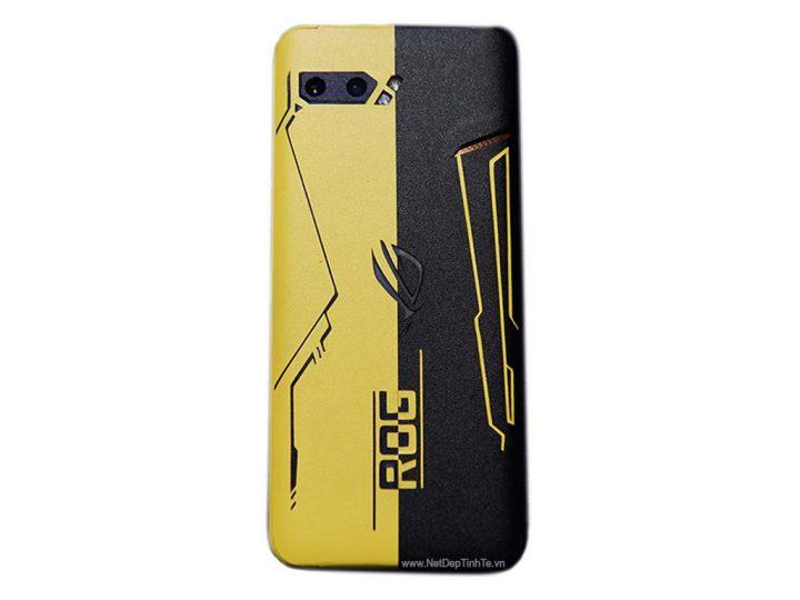 Skin film 3M điện thoại ROG phone 2 F22F23 350k