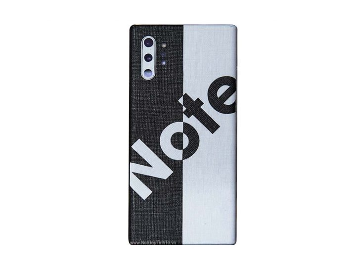 Skin Film 3M Điện Thoại Samsung Note 10