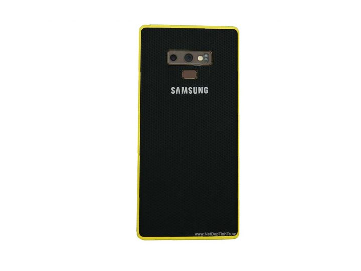 Skin Film 3M Điện Thoại Samsung Note 9