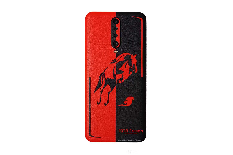 Skin Film 3M Điện Thoại Xiaomi Redmi K30
