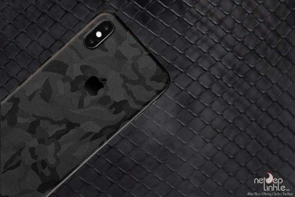 Skin film 3M điện thoại Iphone Xr
