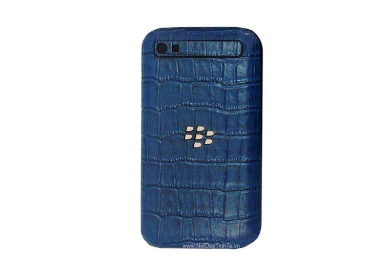 Skin da điện thoại BlackBerry Q20 Priv