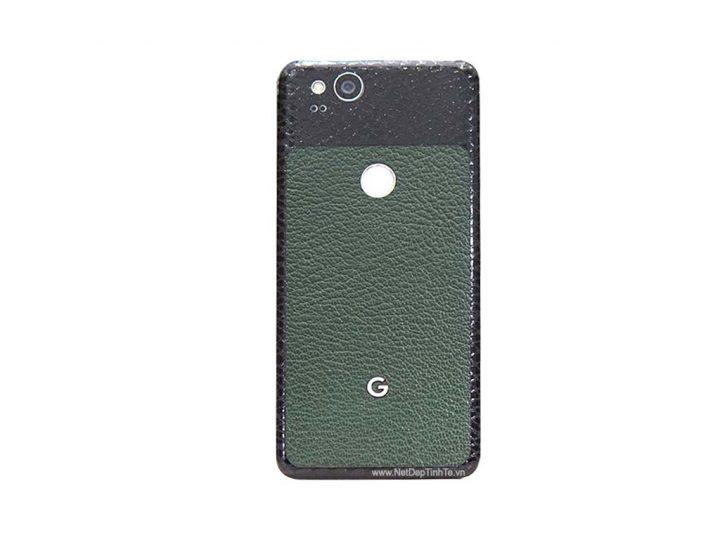 Skin Da Điện Thoại Google-Pixel 2