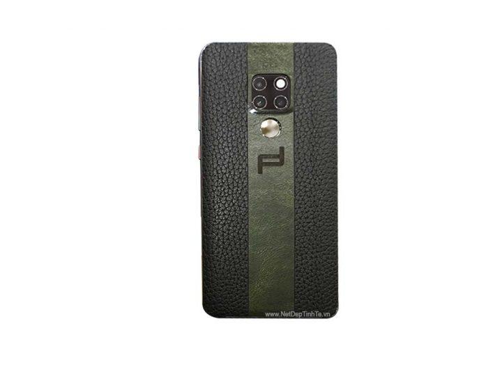 Skin Da Điện Thoại Huawei Mate 20
