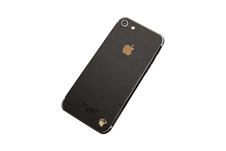 Skin da Điện Thoại Iphone 7