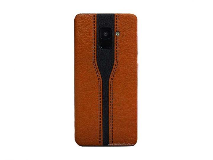 Skin Da Điện Thoại Samsung A8