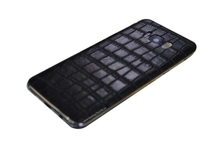 Skin Da Điện Thoại Samsung Galaxy S8