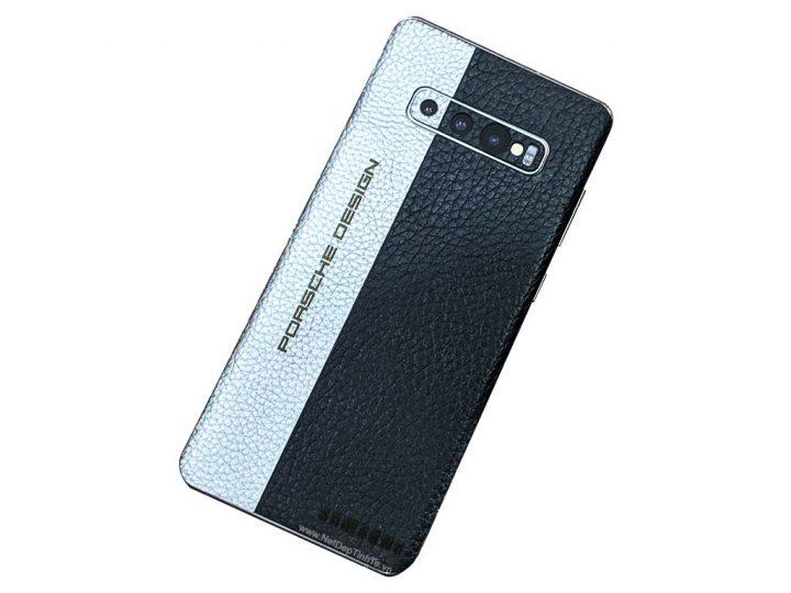 Skin Da Điện Thoại Samsung Note 8