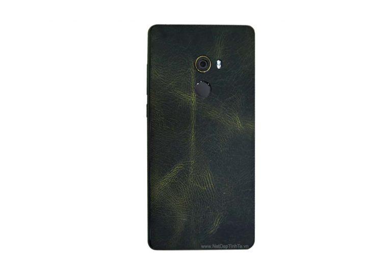 Skin da điện thoại Xiaomi Mimax2