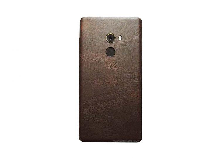 Skin da điện thoại Xiaomi Mimax 2