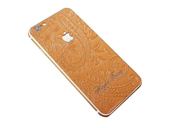 Skin Da Điện Thoại Iphone 6