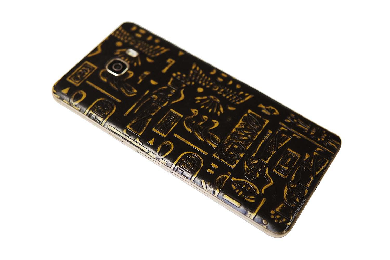 Skin Da Điện Thoại Samsung C9 pro