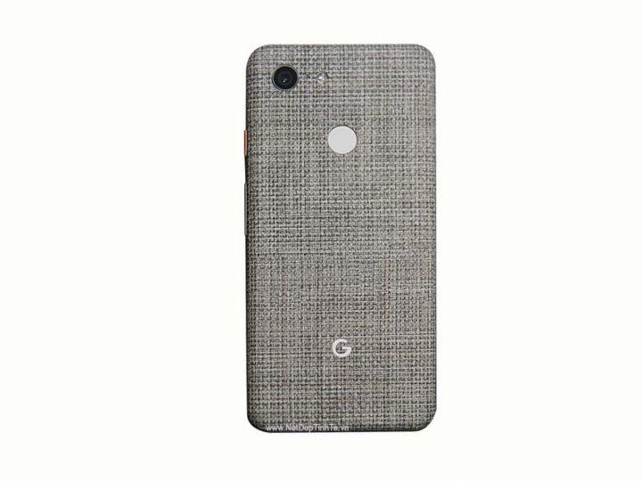 Skin film 3M điện thoại Google-Pixel 3