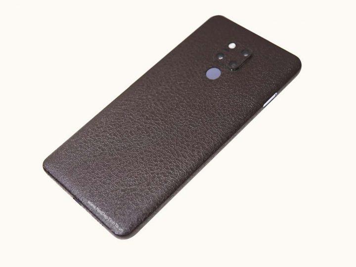 Skin film 3M điện thoại Huawei Mate 20X