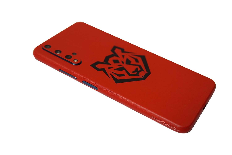 Skin film 3M điện thoại Huawei Nova 5T