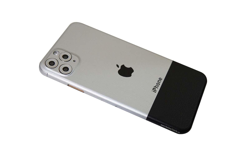 film 3M cho Iphone 11 Pro max