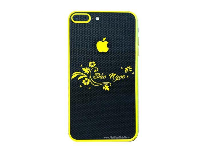 Skin film 3M điện thoại Iphone 7 plus