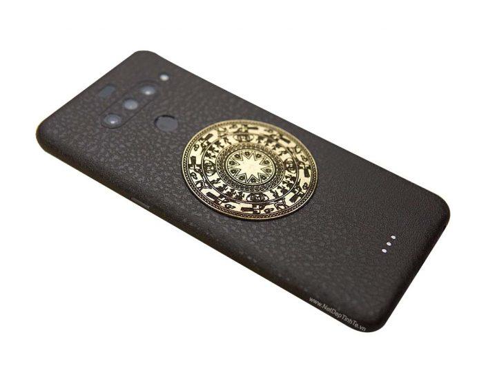 Skin film 3M điện thoại LG V50