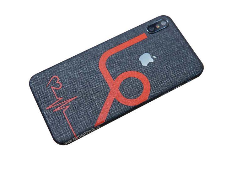 Skin film 3M điện thoại Iphone Xs Max