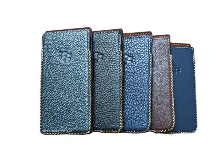 Bao da Blackberry Keyone