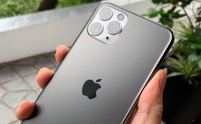 Film PPF điện thoại Iphone 11 Pro max