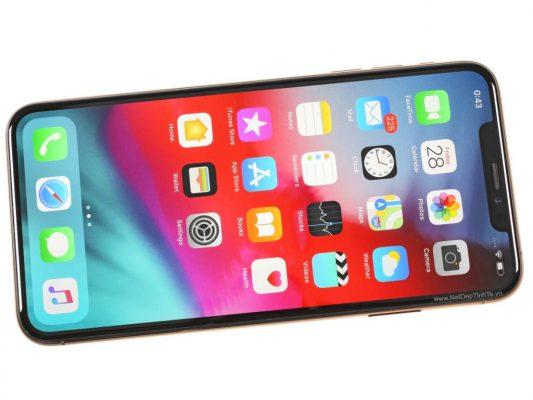 Film PPF điện thoại Iphone Xs max