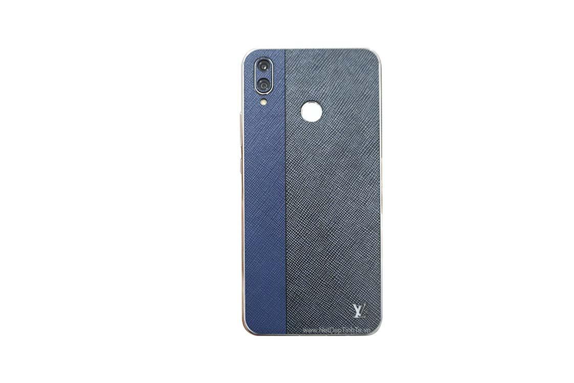 Skin Da Điện Thoại Huawei Nova 3i