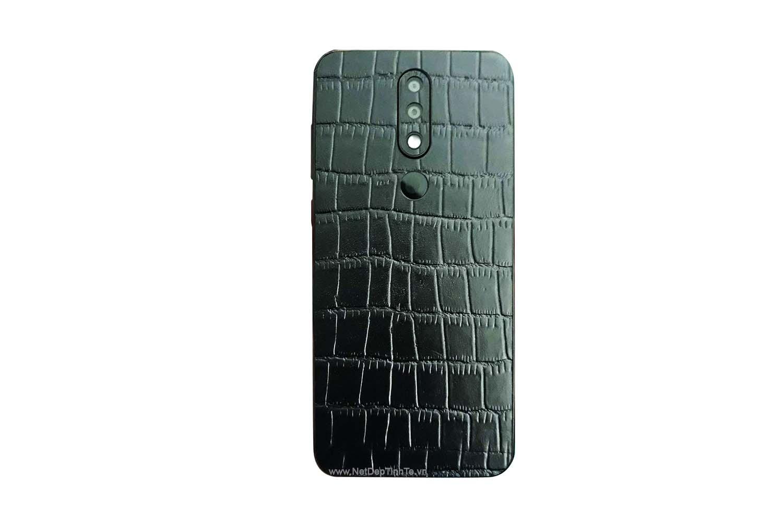 Skin Da Skin Da Điện Thoại Nokia 5.1 Plus