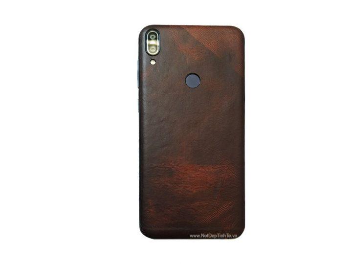 Skin da Điện Thoại Xiaomi Redmi Note 5