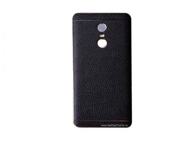Skin da Điện Thoại Xiaomi Redmi mi note 4