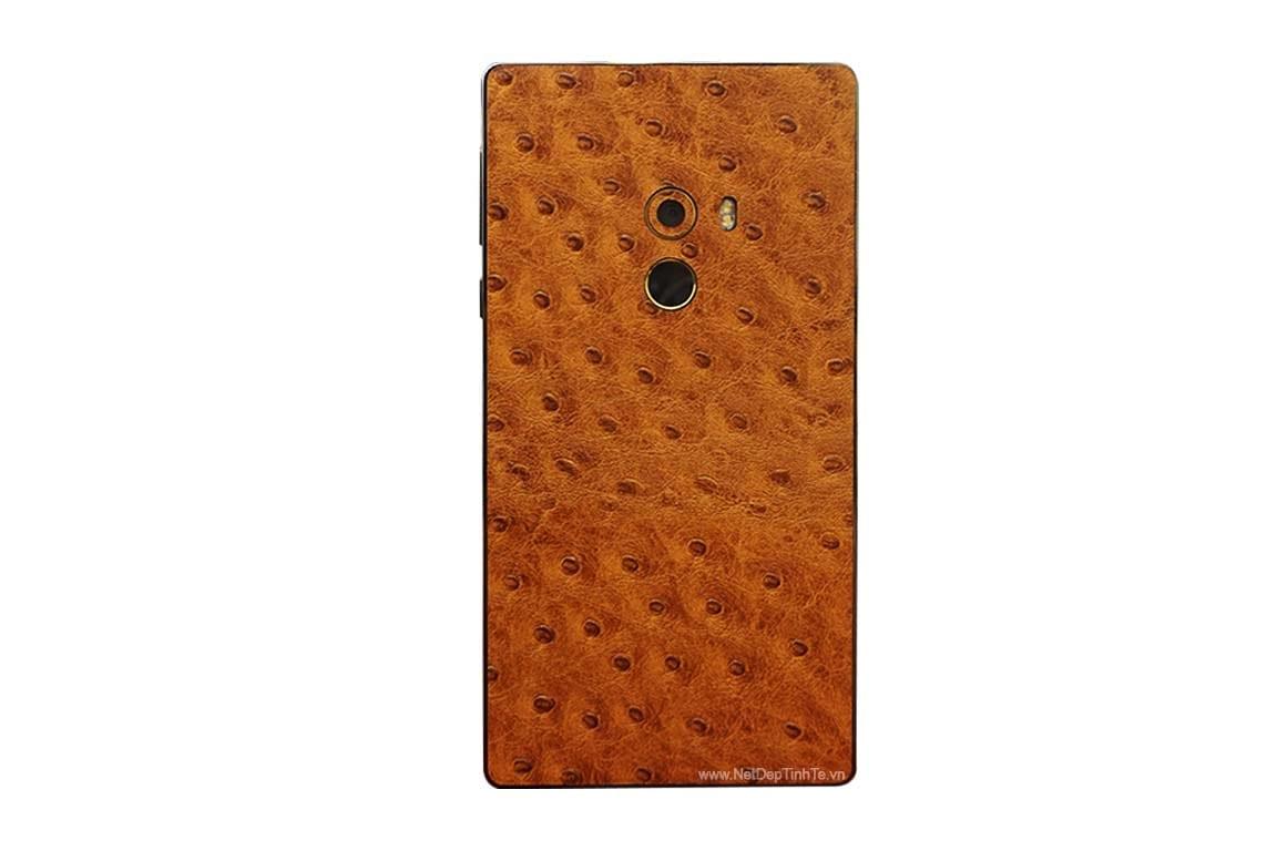 Skin Da Điện Thoại Xiaomi Mimix