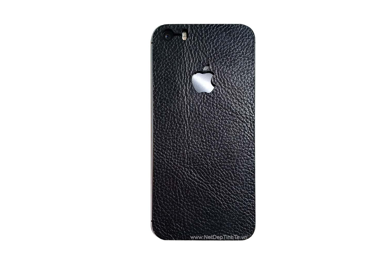 Skin Da Điện Thoại Iphone 5s