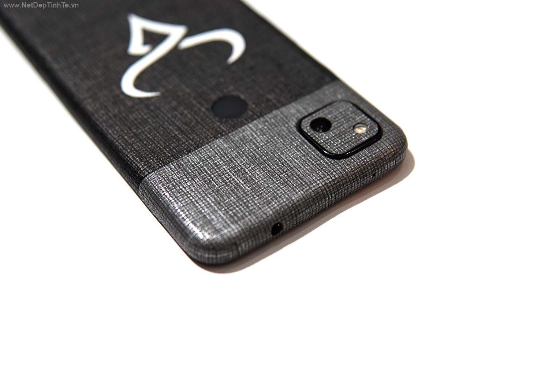 Skin film 3M điện thoại Google-Pixel 4a