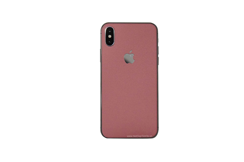 Skin film 3M điện thoại Iphone X