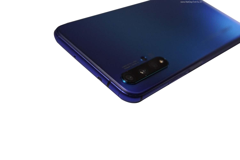 Skin Fillm PPF nhám điện thoại Huawei Nova 5T