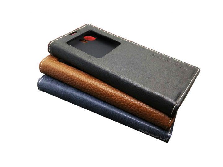 Flip Blackberry Keyone