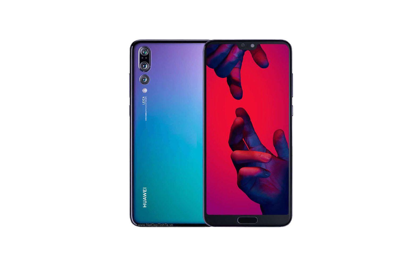 Skin Film PPF cho điện thoại Huawei P20 Pro