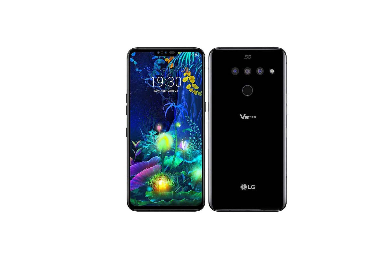 Film PPF điện thoại LG V50