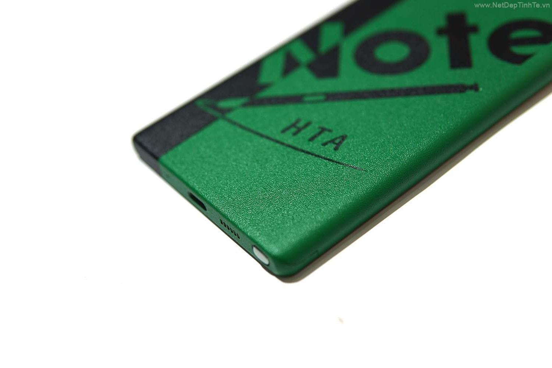 Skin Film 3M Điện Thoại Samsung Galaxy Note 20