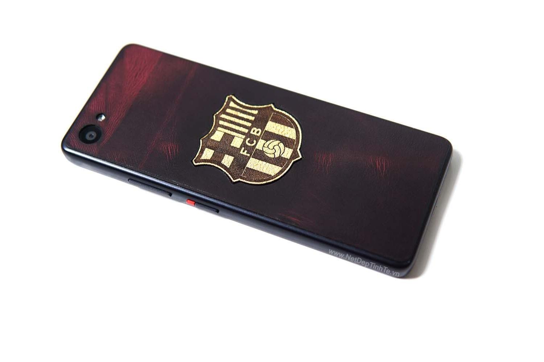Skin Da Điện Thoại Xiaomi Q