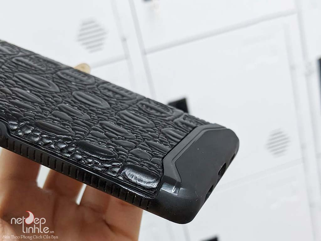 Ốp da điện thoại Blackberry Key 2