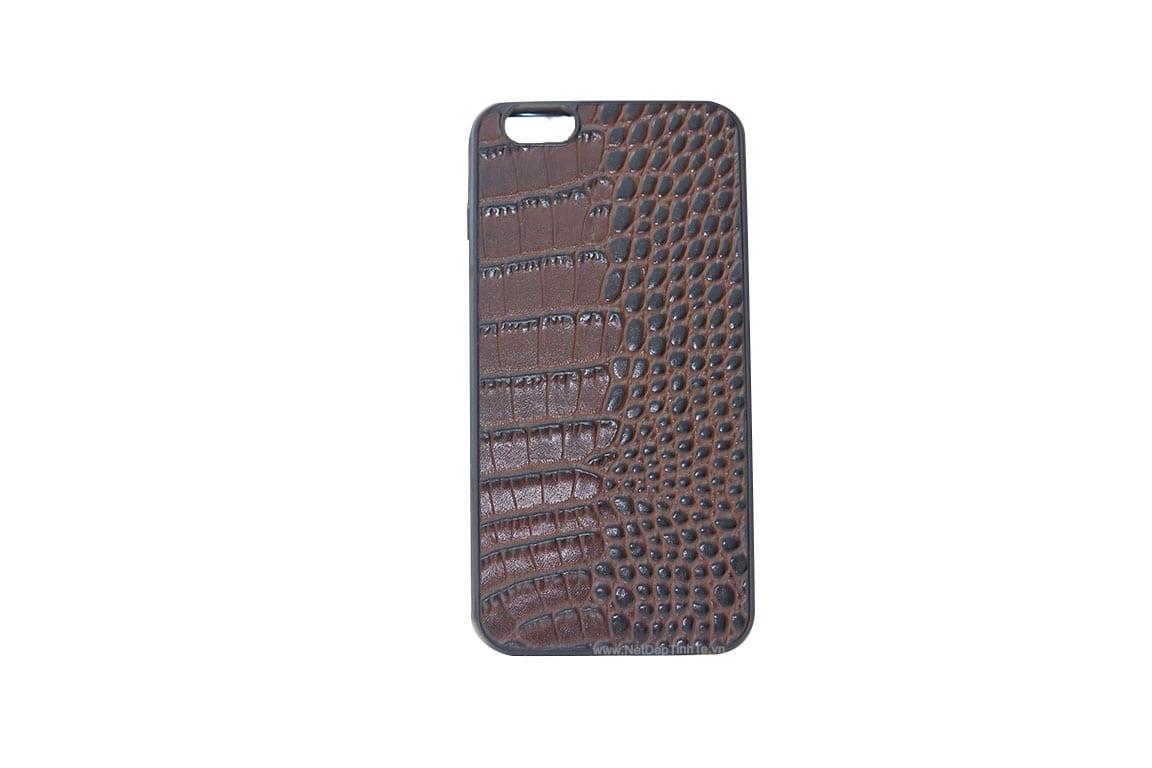 Ốp da điện thoại Iphone 6 Plus