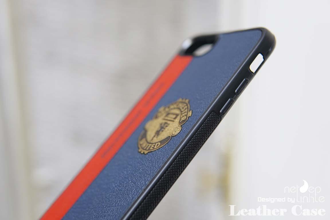 Ốp da điện thoại Iphone 7 Plus