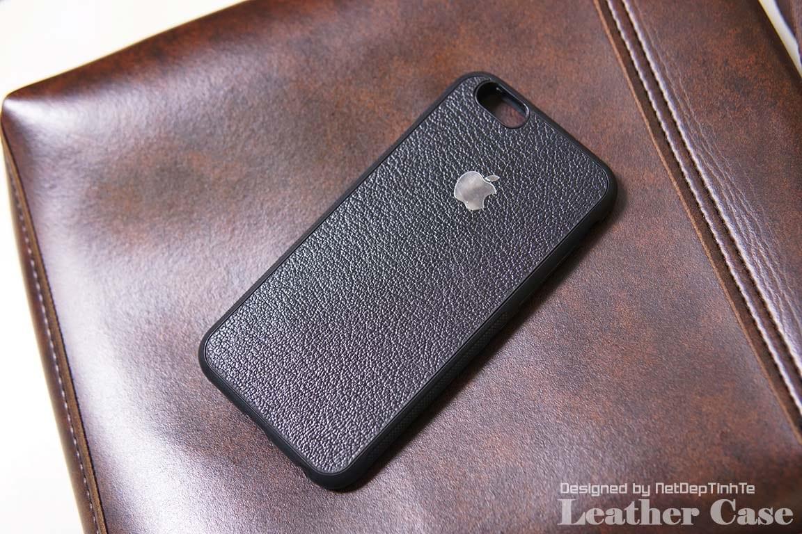 Ốp da điện thoại Iphone 6
