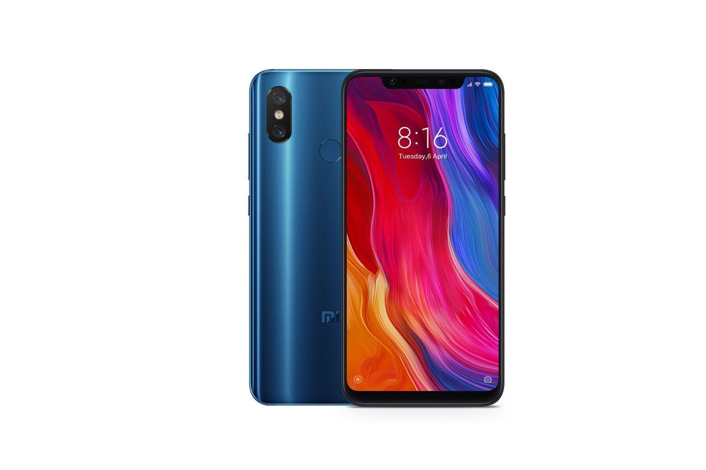 Film PPF điện thoại Xiaomi mi8